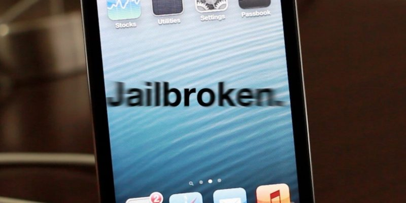 Download jailbreak για το iOS 6