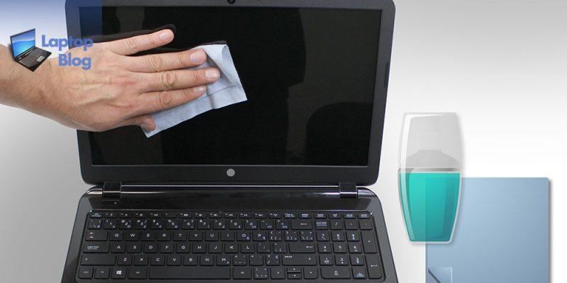 Πως θα καθαρίσεις το Laptop σου