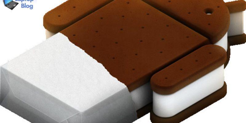 Android Ice Cream Sandwich για Tablets και smartphones