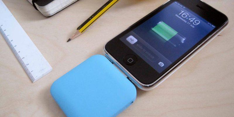 Κερδίστε χώρο: Μεταφορά του Backup στο iPhone ή iPad