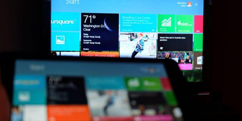 Πώς θα συνδέσεις εύκολα το Tablet στην τηλεόραση
